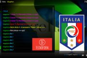 Liste IPTV : inutili con Magellan Addon per Kodi