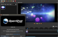 CREARE VIDEO GRATIS : OPENSHOT