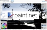 ALTERNATIVE PHOTOSHOP: PAINT.NET (SOLO WINDOWS)