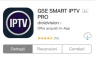 IPAD IPTV GRATIS : guardare la tv su ipad (o iphone)